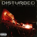 CDDisturbed / Live At Red Rocks
