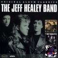 3CDHealey Jeff Band / Original Album Classics / 3CD