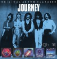 5CDJourney / Original Album Classics / 5CD