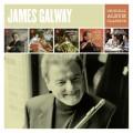 5CDGalway James / Original Album Classics / 5CD