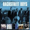 5CDBackstreet Boys / Original Album Classics / 5CD