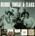 5CDBlood,Sweat & Tears / Original Album Classics 2. / 5CD