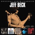 5CDBeck Jeff / Original Album Classics / 5CD III.