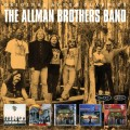 5CDAllman Brothers Band / Original Album Classics / 5CD