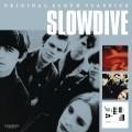 3CDSlowdive / Original Album Classics / 3CD