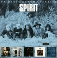 5CDSpirit / Original Album Classics / 5CD
