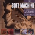 5CDSoft Machine / Original Album Classics / 5CD