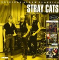3CDStray Cats / Original Album Classics / 3CD