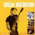 3CDSocial Distortion / Original Album Classics / 3CD