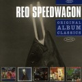 5CDREO Speedwagon / Original Album Classics / 5CD