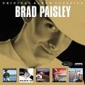 5CDPaisley Brad / Original Album Classics / 5CD