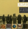 5CDKansas / Original Album Classics / 5CD