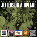 5CDJefferson Airplane / Original Album Classics / 5CD