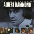5CDHammond Albert / Original Album Classics / 5CD