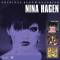 3CDHagen Nina / Original Album Classics / 3CD