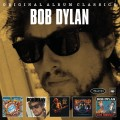 5CDDylan Bob / Original Album Classics 3. / 5CD