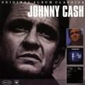 3CDCash Johnny / Original Album Classics 2. / 3CD Box