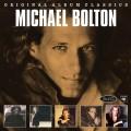 5CDBolton Michael / Original Album Classics / 5CD