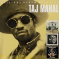 3CDTaj Mahal / Original Album Classics / 3CD