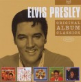5CDPresley Elvis / Original Album Classics 2 / 5CD