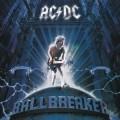 LPAC/DC / Ballbreaker / Vinyl