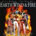CDEarth, Wind & Fire / Let's Groove / Best Of