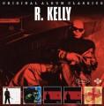 5CDR.Kelly / Original Album Classics / 5CD
