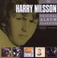 5CDNilsson Harry / Original Album Classics / 5CD