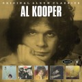5CDKooper Al / Original Album Classics / 5CD