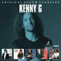5CDKenny G / Original Album Classics / 5CD