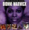 5CDWarwick Dionne / Original Album Classics / 5CD