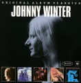 5CDWinter Johnny / Original Album Classics / 5CD