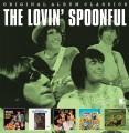 5CDLovin'Spoonful / Original Album Classics / 5CD