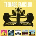 5CDTeenage fanclub / Original Album Classics / 5CD