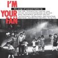 LPCohen Leonard / I'm Your Fan / Tribute / Vinyl