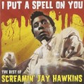 CDHawkins Jay / I Put A Spell On You / Best Of