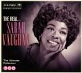 3CDVaughan Sarah / Real...Sarah Vaughan / 3CD