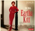 3CDKitt Eartha / Real...Eartha Kitt / 3CD