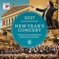 2CDVarious / New Year's Concert 2017 / 2CD