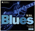 3CDVarious / Real...Blues Collection / 3CD