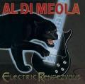 CDDi Meola Al / Electric Rendezvous