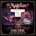 2CDMagellan / Hour Of Restoration / Impending Ascension / 2CD