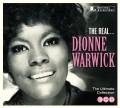 3CDWarwick Dionne / Real...Dionne Warwick / 3CD
