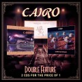 2CDCairo / Cairo / Conflicts and Dreams / 2CD