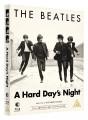 Blu-RayBeatles / Hard Days Night / 50th Anni.Ed. / UK Version / Blu-Ray