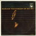 CDVaughan Sarah / In Hi-Fi