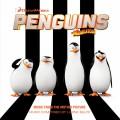 LPOST / Penguins Of Madagascar / Vinyl