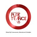 3CDSolarstone / Solarstone Presents Pure Trance V5 / 3CD