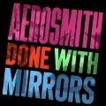 LPAerosmith / Done With Mirrors / Vinyl