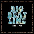 2CDVarious / Big Beat Line 1965-1968 / 2CD